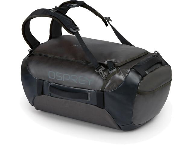 Osprey Transporter 40 Duffel Bag Black